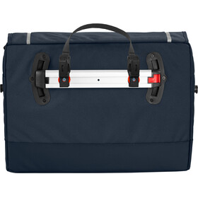 VAUDE Cyclist Messenger Bag M navy